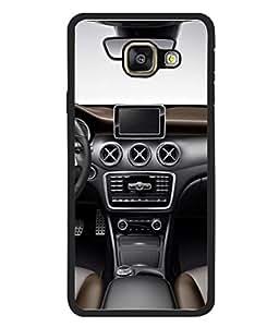 PrintVisa Designer Back Case Cover for Samsung Galaxy A7 (6) 2016 :: Samsung Galaxy A7 2016 Duos :: Samsung Galaxy A7 2016 A710F A710M A710Fd A7100 A710Y :: Samsung Galaxy A7 A710 2016 Edition (Posh Comfort)