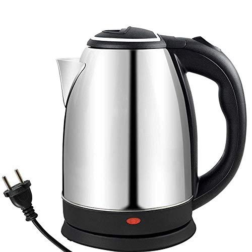 holme's kettle tsq0051/electric kettle/kettle/tea kettle/tea and coffee maker/milk boiler/water boiler/tea boiler/coffee boiler/water heater/stainless steel kettle/1.8 liter stainless steel - 41JIKa 2BhFxL - HOLME'S Kettle TSQ0051/Electric Kettle/Kettle/Tea Kettle/Tea and Coffee Maker/Milk Boiler/Water Boiler/Tea Boiler/Coffee Boiler/Water Heater/Stainless Steel Kettle/1.8 Liter Stainless Steel