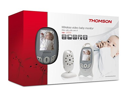 thomson-camara-de-vigilancia-de-video-blanco
