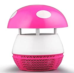 Orpio Repeller Mosquito Insects Trapper Killer Lamp