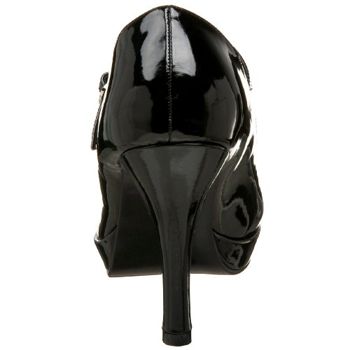 FUNTASMA CONT50X/B Escarpins Femmes Noir Blk Pat