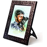 6in X 8in PERSONALIZED / CUSTOMISED OIL PAINTED PHOTO FRAME DIGITAL OIL PAINTING FRAME PHOTO PAINT PHOTO OIL PAINTING, ,Personalized Photo Gift Customised Photo Gift Personalized Gift Customised Gift Unique Gift Creative Gift Photo Collage Collage Frames,