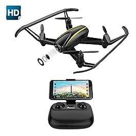 Potensic Drone con Telecamera U36