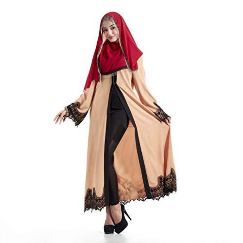 Ginli vestiti musulmani vintage women abaya long maxi dre arab jilbab abito islamico kaftan islamico dubai