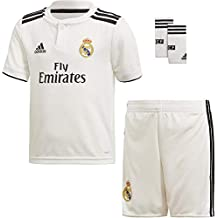 Amazon.es  equipacion del real madrid 3c4eae70f6ab0