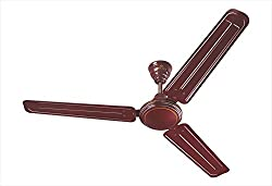 Bajaj New Bahar 900mm Ceiling Fan (Brown)