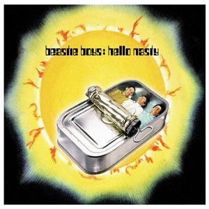 Hello Nasty Explicit Lyrics Edition by Beastie Boys (1998) Audio CD -