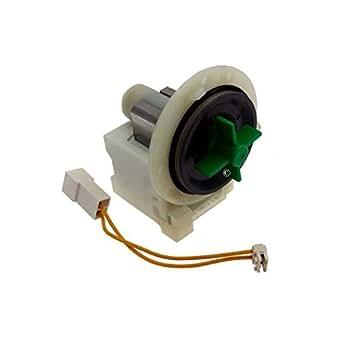 Pompe de vidange d origine malice lave linge brandt 802cv
