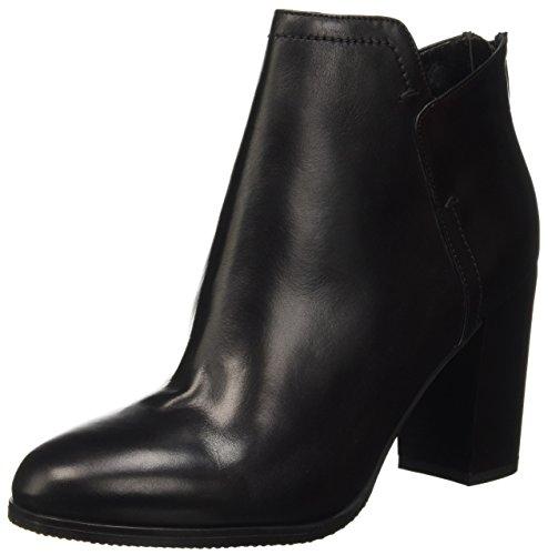 BATA 7946576, Chaussures à Talon à Bout Fermé Femme Noir - Nero (Nero)