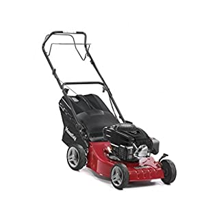 Mountfield S421 PD 41cm Petrol Self Propelled Lawnmower