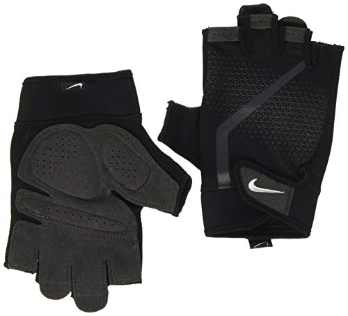 Nike Men's Ultimate Fitness Gloves Guantes