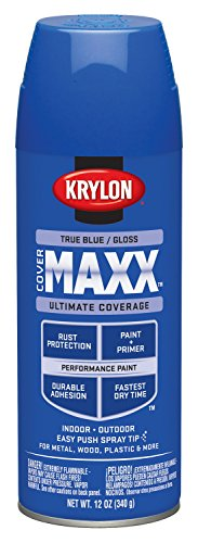 krylon-k09144000-covermaxx-peinture-en-spray-gloss-true-blue-par-krylon