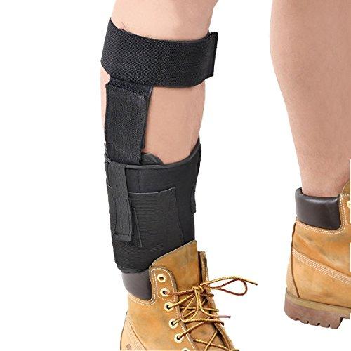 Fundas ocultas para llevar el tobillo - WinCret con diseño fijo para...