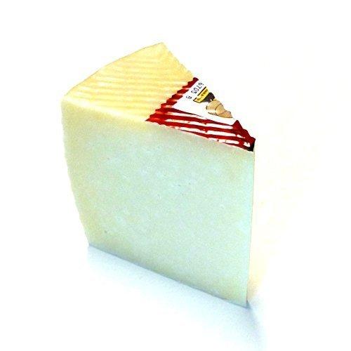 Preisvergleich Produktbild Don Bernardo spanischer Manchegokäse Schafskäse Queso Manchego 300g