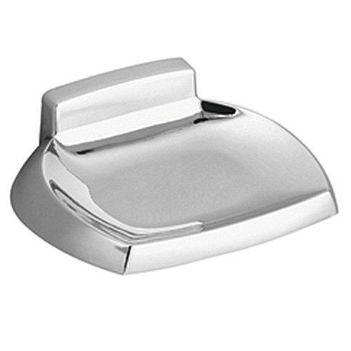 Preisvergleich Produktbild Moen P5360 Donner Soap Holder, Chrome by Moen