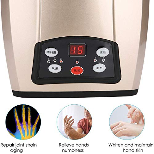 Zoom IMG-2 massaggiatore manuale shiatsu cervicale massaggio
