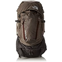 The North Face Terra 65 Mochila, Unisex Adulto, Brown, S/M