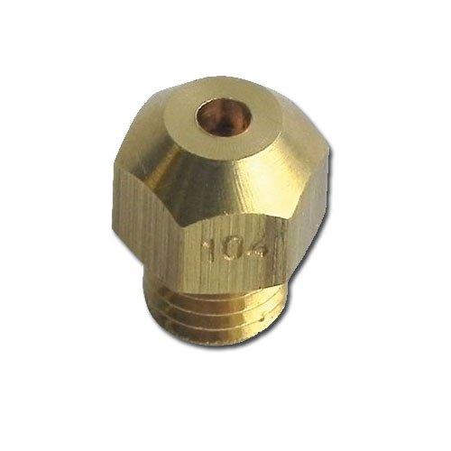 Beko-Inyector horno gas natural N ° 104