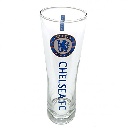 chelsea-london-fc-single-peroni-pint-bierglas-bier-glas-becher-krug-bicchiere-fussball