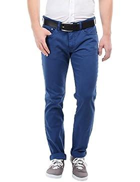 Pepe Jeans PANTALÓN LARKIN HOMBRE - Color AZUL - TALLA: 31