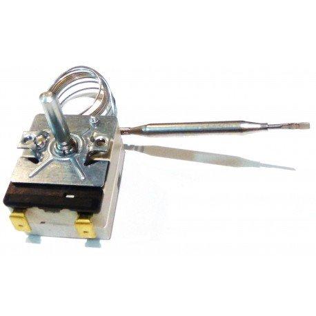 cubetasgastronorm–Thermostat Friteuse 30°C/205ºc 16A 250V Compatible Movilfrit–P 780006 CubetasGastronorm