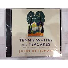 [(Tennis Whites and Teacakes)] [Author: Stephen Games] published on (January, 2011)