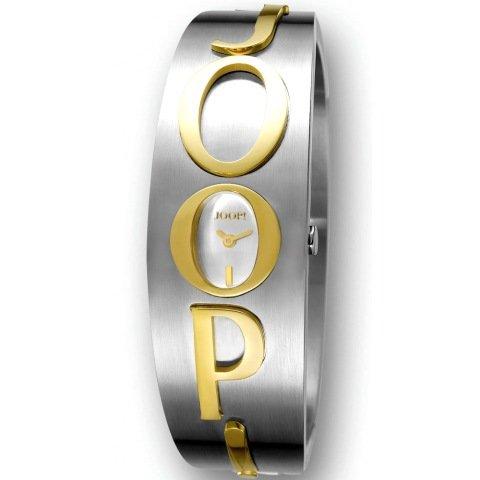 Joop Damen-Armbanduhr Presiousness Analog Quarz JP11Q1SS-0603