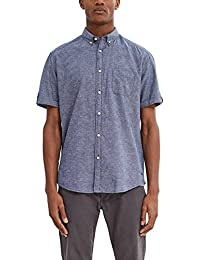 Esprit 037ee2f014, Chemise Casual Homme