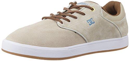 DC - Homme - shoes - chaussures dc mens mikey taylor tan unique