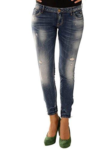 Le Temps des Cerises -  Jeans  - Attillata  - Donna jeans W31