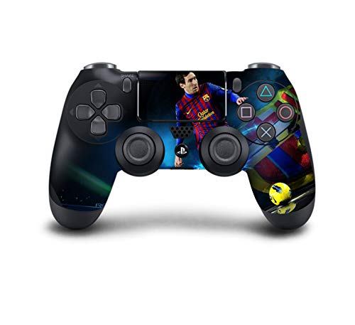 PS4 Dualshock Controller-Skin für PS4-Messi Controller - Call Duty Of Konsole Ps4 Bundle,
