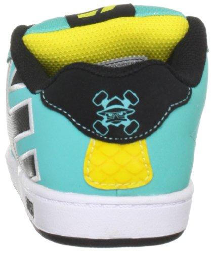 Etnies DISNEY KIDS FADER 4301000109-448 Unisex-Kinder Sneaker Weiß