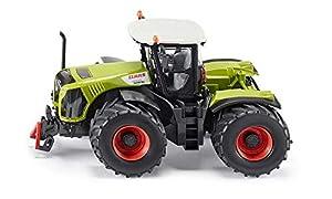 SIKU 3271 - Tractor Claas Xerion