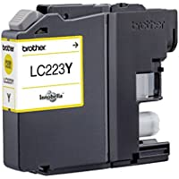 Brother Ink Cartridge for Lc223 - Yellow