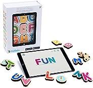 Marbotic - Smart Letters pour Tablettes iPad ou Samsung - De 3 à 5 Ans - Lettres Alphabet & Nombres Intera