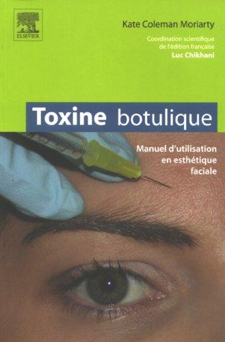 Toxine botulique : Manuel d'utilisation en esthétique faciale