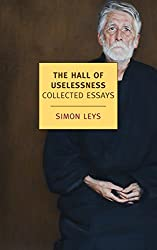 The Hall of Uselessness: Collected Essays (New York Review Books (Paperback))