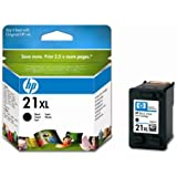 HP 21XL - Print cartridge - 1 x black - 475 pages