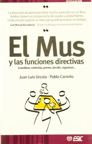 Libro: funciones directivas