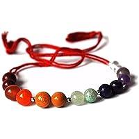 Krystal Gifts UK Reiki Energie geladen Chakra Crystal Perlen Freundschaft Band Armband (Wunderschön als Geschenk... preisvergleich bei billige-tabletten.eu
