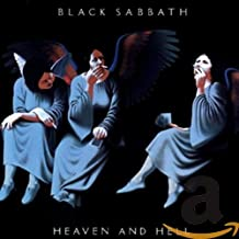Heaven & Hell - Deluxe Edition