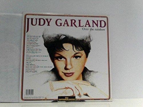 Judy Garland - Over The Rainbow (Lp Rainbow The Judy Over Garland)