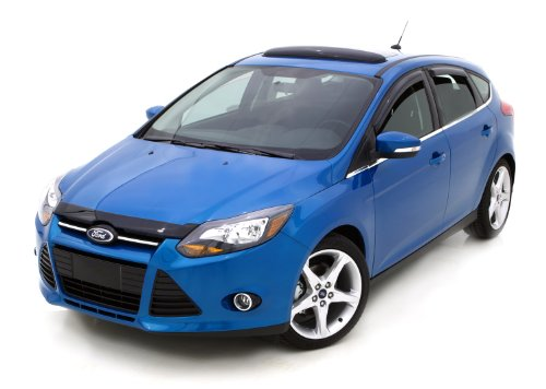 Auto Ventshade 94373 12- Ford Focus Vent Visors 4pc