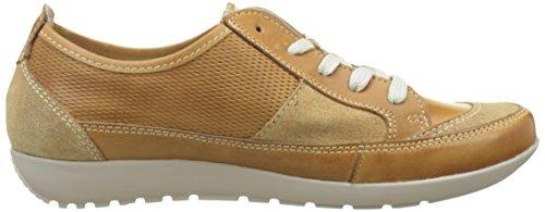 Pikolinos Damen Lisboa W67_v17 Sneakers Braun (Desert)
