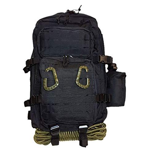 Fluchtrucksack – Krisenvorsorge-Überlebensrucksack - 2