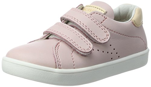 Kavat Mädchen Södertälje Xc Pink Low-Top Pink (Pink)