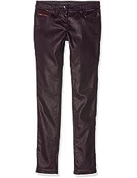 Esprit Kids, Jeans Fille, Dark Purple 841