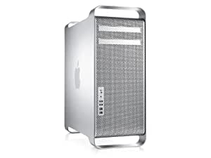 "Apple Mac Pro Desktop PC ( 2.4GHz Quad-Core Intel Xeon ""Westmere"" Processor, 6GB RAM, 1TB HDD, ATI Radeon HD 5770 with 1GB GDDR5, 18x double-layer SuperDrive)"