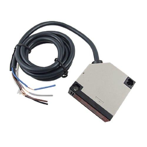 Sourcingmap a11031400ux0266 - E3jk - ds30m2 diffusore fotoelettrico interruttore a sensore leska hamaty