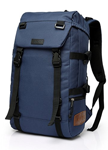 vaschy-casual-resistant-a-leau-randonnee-camping-daypack-voyage-ecole-sac-a-dos-bleu